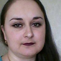 Жанна Кругляк