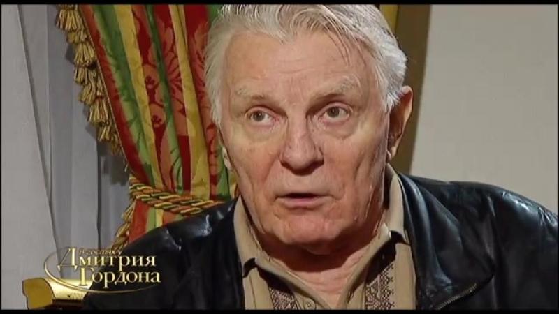 Назаров_ Сталин лично кого-то застрелил На руках Хрущева больше крови