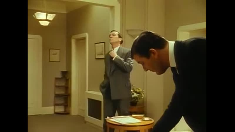 Дживс и Вустер / Jeeves and Wooster. s2e1.The.Silver.Jug.
