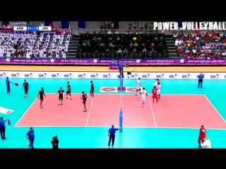 TOP 20 Most Creative Setter Tricks in Volleyball History (HD)