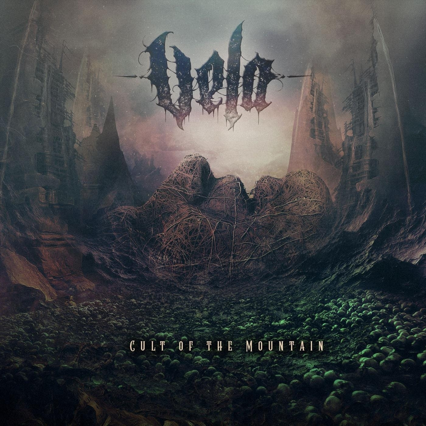 VELA - Cult of the Mountain (2019)