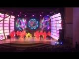 Ансамбль танца «Алтын» на Созвездии 2018