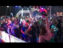 Ночной забег Laser NightRun Екатеринбург серия Европа Азия
