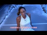 I Wanna #LIVEYOUNG ft. Maria Sharapova, Luka Sabbat,  Madison Keys