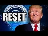 Trump and the Reset Fake debt owed to the Banks must be defaulted on