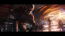 Ant Man and the Wasp VFX Breakdown DNEG