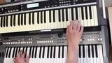 Modern Talking - You're my Heart You're my Soul Yamaha PSR s670 Korg x50 Cover