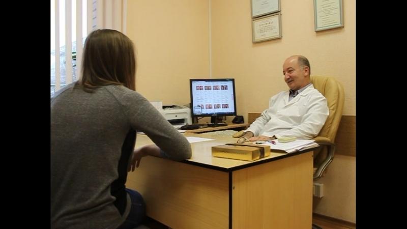 Через год после увеличения груди. Хирург Алиев Таир Рафикович