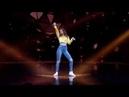 Best Dubstep Dance amazing girl