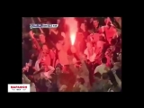 ЦСКА - Парма 3:0. 5 мая 2005 года. Обзор матча