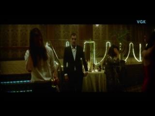 Röyksopp - Sordid Affair (feat. Ryan James of Man Without Country)