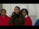 Beyoncé - America the Beautiful (Live at Obama Inaugural Concert, 2008)