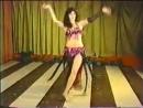 Kawakeb, Detroit Belly Dancer, Loubat el hoob