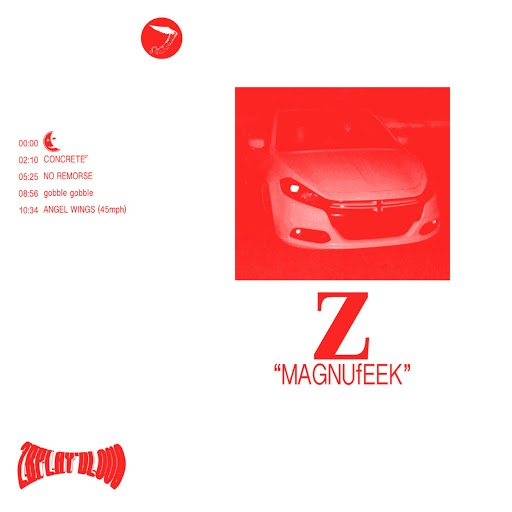 Z альбом Magnufeek