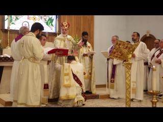Рукоположение во священники в Ассирийской Церкви Востока