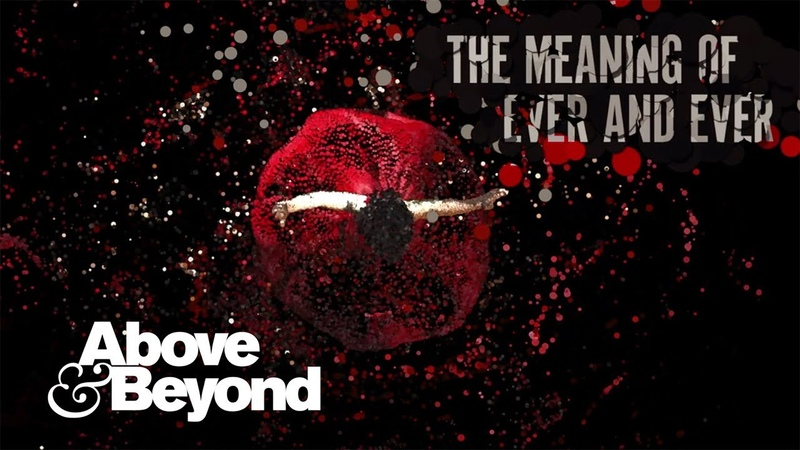 Above Beyond feat. Richard Bedford - Happiness Amplified (Official Lyric Video)
