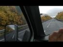 просто дорога..Березники-Пермь..Осень красиво