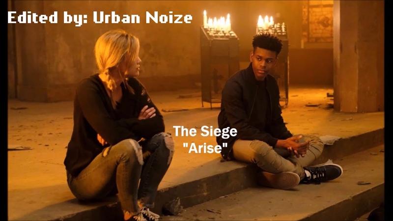 Marvel Cloak Dagger Music Season 1 Episode 4