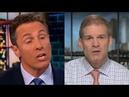 Jim Jordan DESTROY CNN Reporter In HEATED Argument
