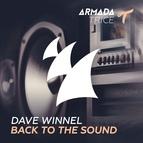 Dave Winnel альбом Back To The Sound