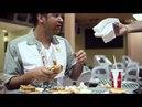 Bloodshot Bill chante les louanges d'un burger dégueulasse La Pimbêche rockabilly