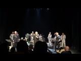 Эмир Кустурица и его фолк-рок-группа The No smoking orchestra