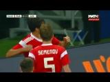 Россия – Чехия. 4:1. Александр Ерохин