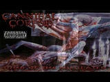 Cannibal Corpse - Hammer Smashed Face (Bass cover)