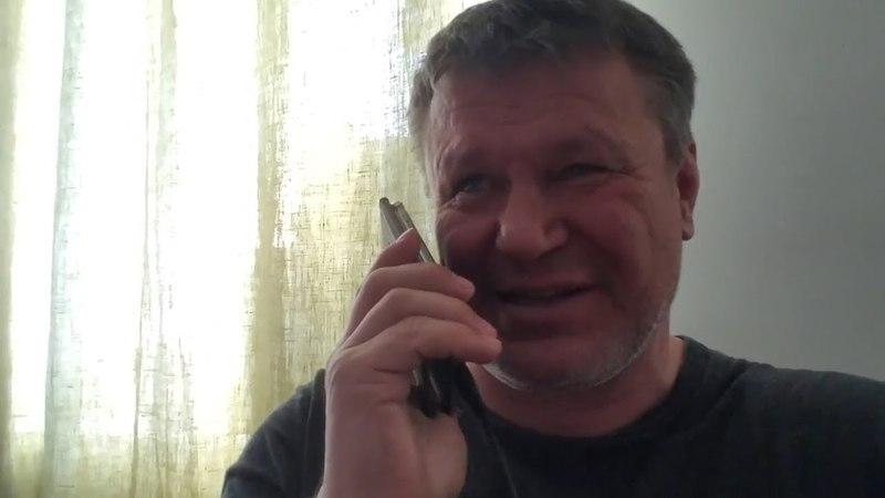 Олег Тактаров: Обожаю Волкова – лучший тяжеловес в России, шансы Федора с Миром 50 на 50