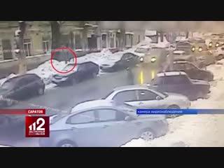 Жители Саратова в панике: безопасно ли на улице?
