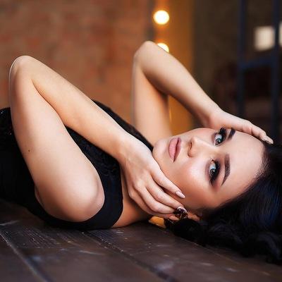 Светлана Алфимова