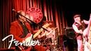 The Krank Daddies Perform at All Night Mojo | Fender