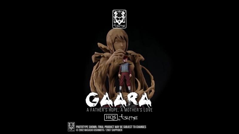 HQS - Kazekage Gaara