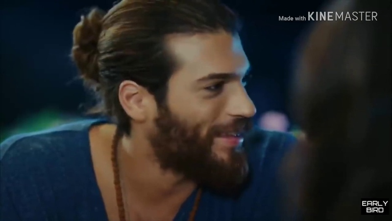 Can Sanem I' m already someone else || by early bird