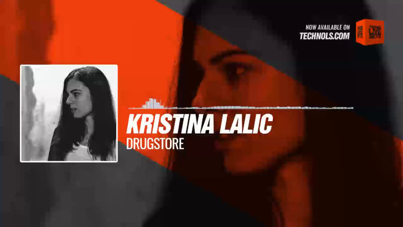 @kristinalalic Drugstore Periscope Techno music