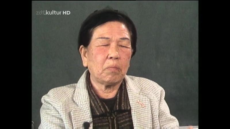 Hiroshima, Nagasaki - Atombombenopfer sagen aus - ZDF Kultur - 06.08.2015