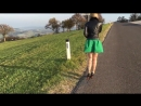 Bupshi - high heels walk with panorama view