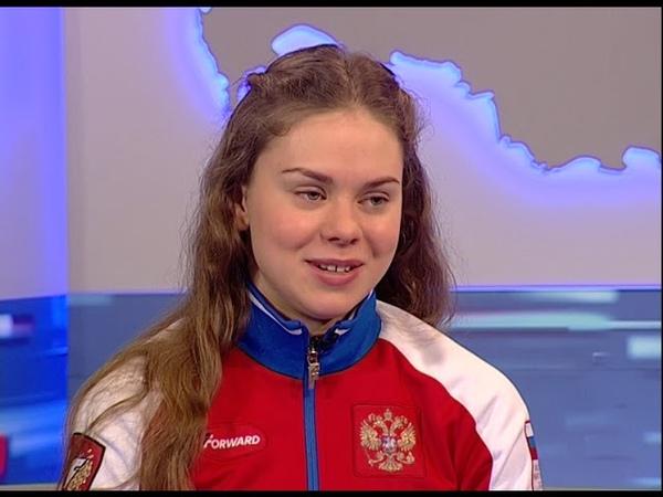 Вести-интервью с Еленой Аргуновой и Екатериной Михайлушкиной