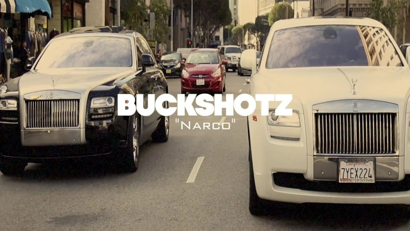 Young Buck Narcos Video 10 Plugs Out Now
