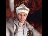 Денис Мокроусов в казахской юрте.