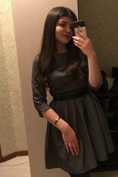 Виктория Еремян