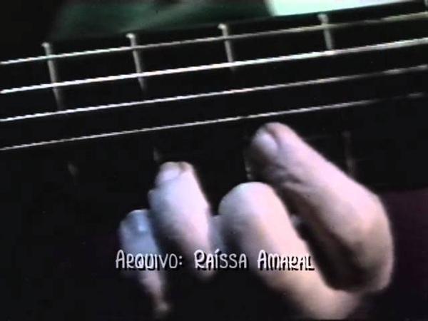 Abismo De Rosas - Raphael Rabello