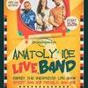 Anatoly Ice Live Band   20.10.18   16 Тонн