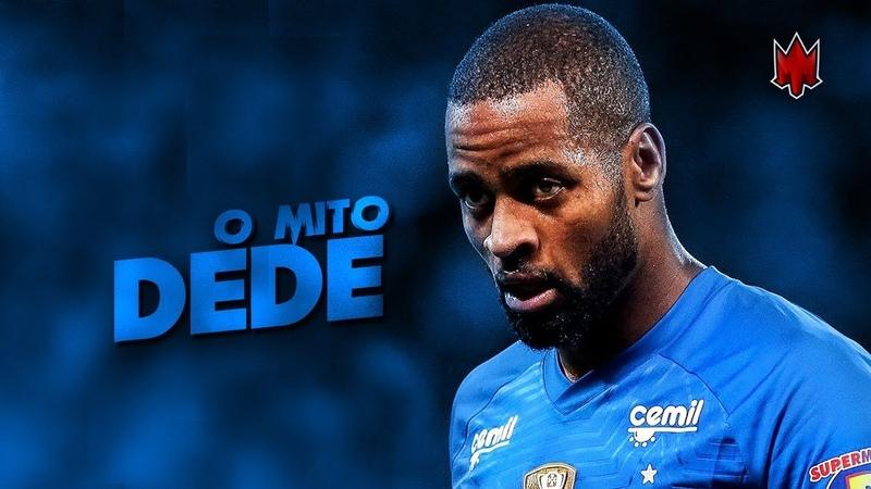 Dedé 2018/2019 - Melhor zagueiro do Brasil?