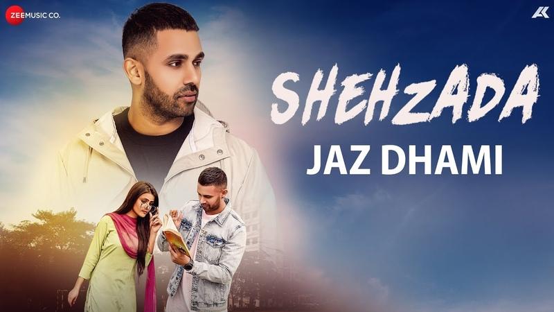 Shehzada Official Music Video Pieces Of Me Jaz Dhami V Rakx