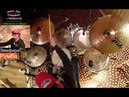 Земфира - Румба | Партия Ударных | Разбор Ритмов Брейков Песни | Босса-Нова Урок Игры На Барабанах