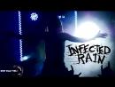Infected Rain - Dancing Alone. Санкт-Петербург 16.05.18