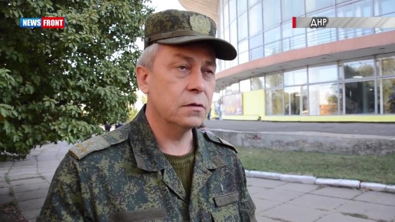 НМ ДНР не забывает о тех, ради чьего будущего воюет.