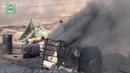 Сирия курды продолжают уничтожать нефтяные платформы на севере республики