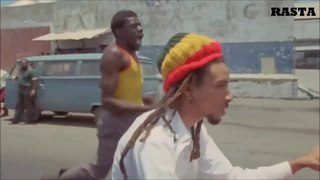 The official video of Bob Marley's funeral